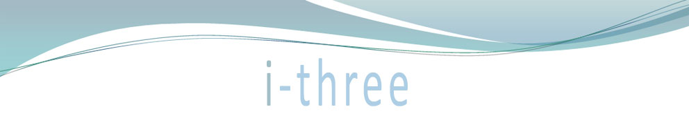 i-three Analytics